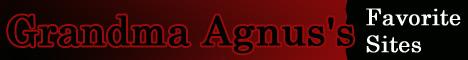 Grandma Agnus's